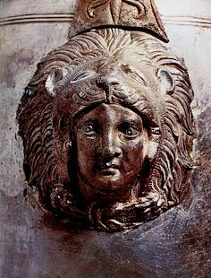 Από τα ταξίδια του Ηρακλή στον Άξενο Πόντο