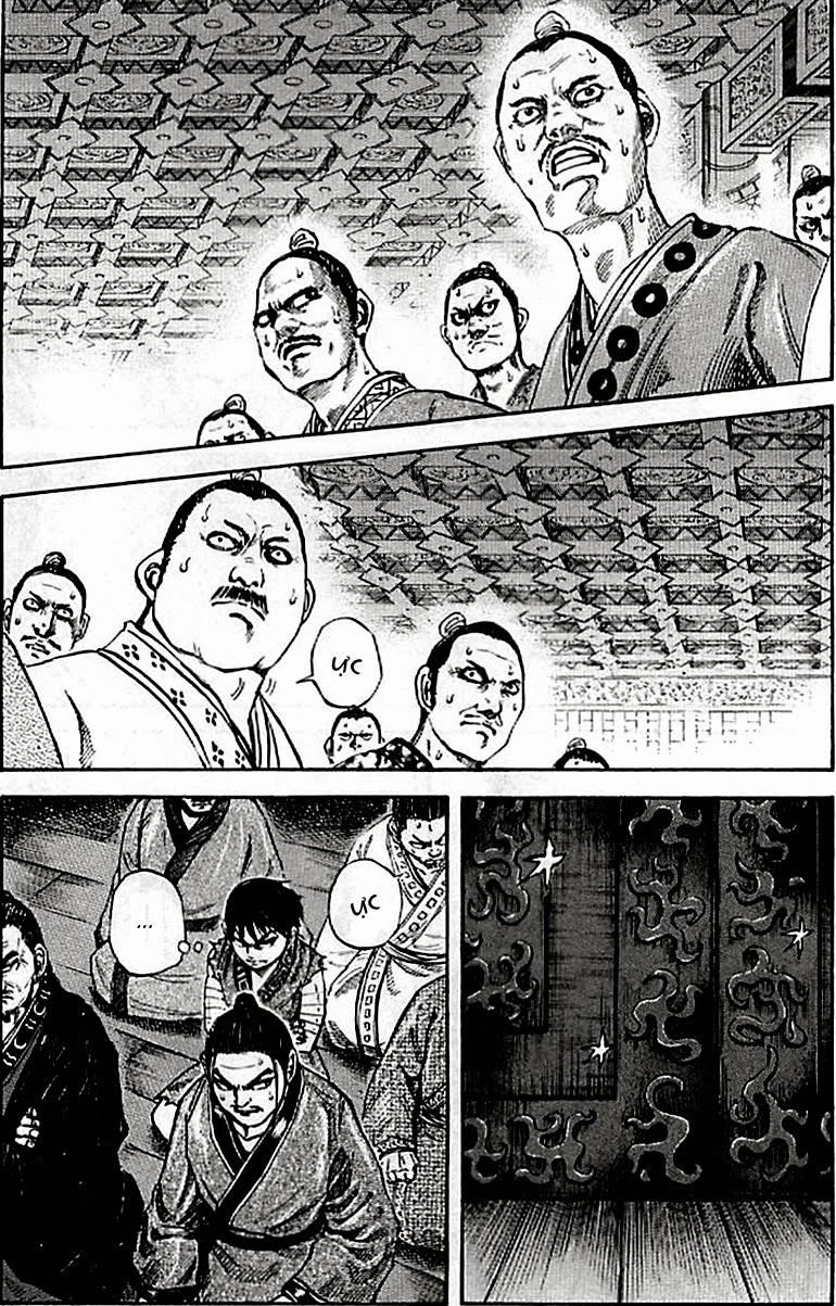Kingdom – Vương Giả Thiên Hạ (Tổng Hợp) chap 97 page 8 - IZTruyenTranh.com