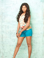 New Actress Shruti Reddy Portfolio Photo shoot-cover-photo