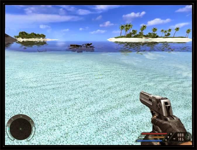 far Cry 1 Pc Game