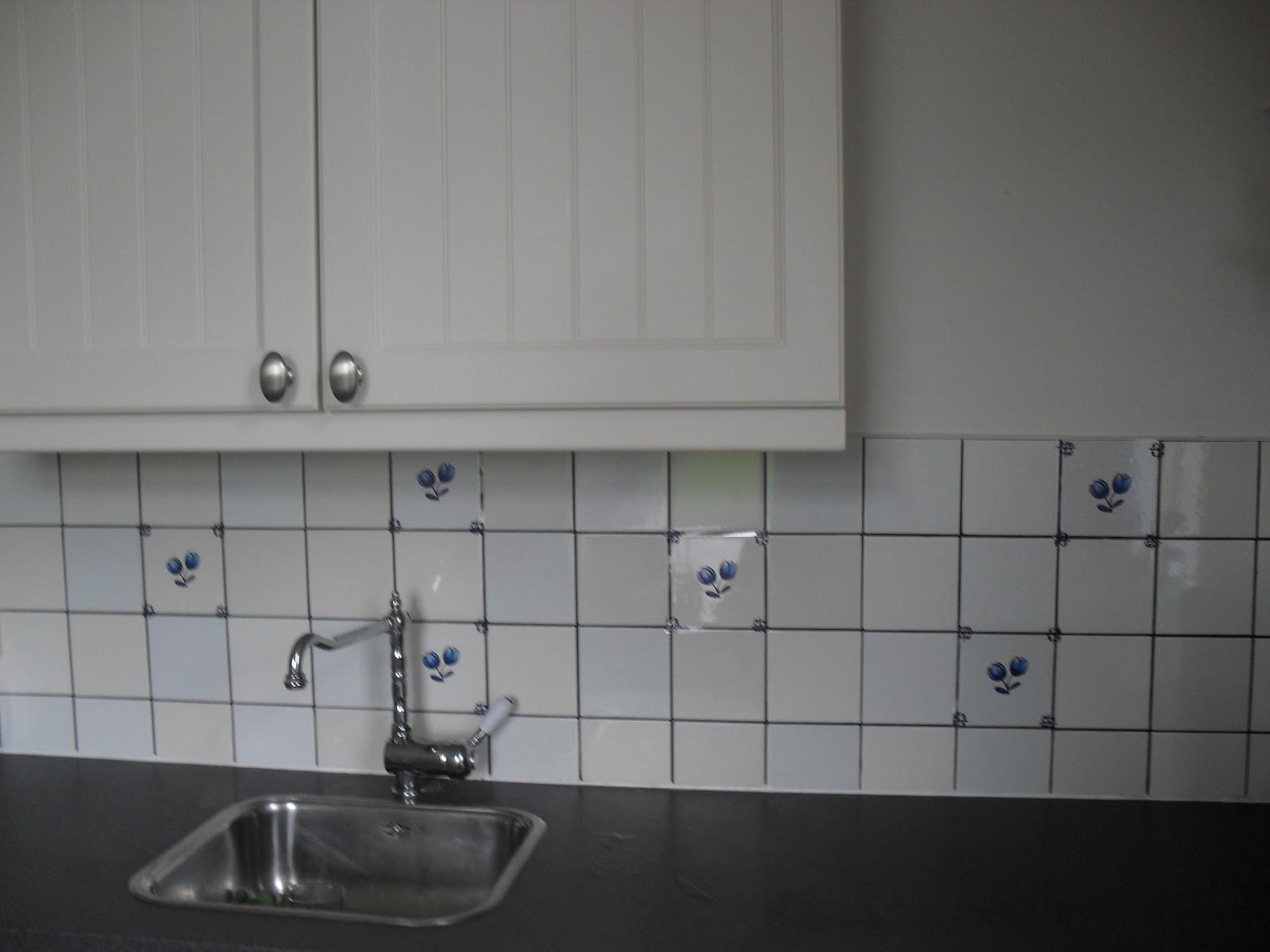 Oud Hollandse Keuken Tegels : keukens met een nostalgische uitstraling, en ik vond de Oud-Hollandse
