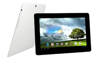 ASUS MeMO Pad™ Smart 10.1-inch Tablet | NVIDIA® Tegra® 3 quad-core | Folio Key screenshot 2
