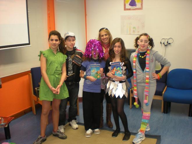 Escola da Venda do Pinheiro - 21 de Fevereiro de 2011