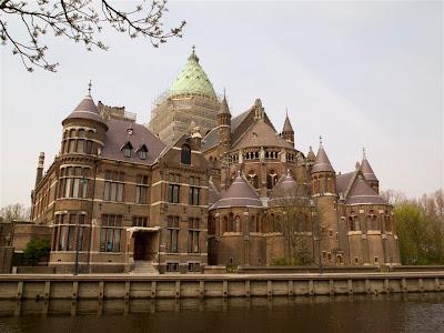 Catedral de San Bavo en Haarlem