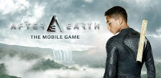 Download Game Android After Earth v1.0.1 APK + OBB DATA