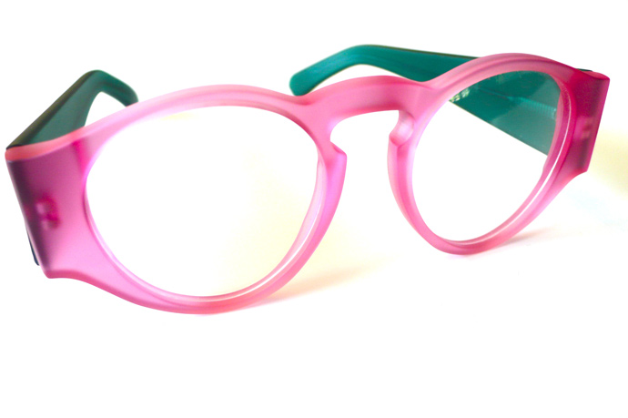 RVS by V handmade eyewear: Sugar never was so Sweet