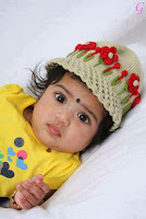 Cute Baby Yellow Dress With Cap Kids Images