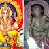 Bebê nasce com oito membros e é adorado como deus na Índia