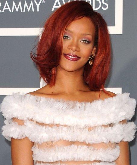 Rihanna 2017