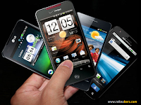 kelebihan dan kelebihan android, apa hebatnya Android dibanding ipahone, os android ics, daftar hp android