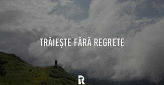 Florin Ianovici 🔴 Viața, ca atare... Episodul 7 ✅ Trăiește fără regrete
