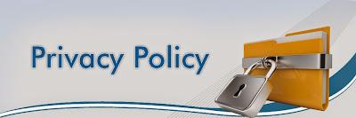 Kebijakan Privasi, Privacy Policy
