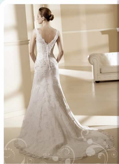 Romantic Bridal Gowns : Best wedding ideas romantic gowns