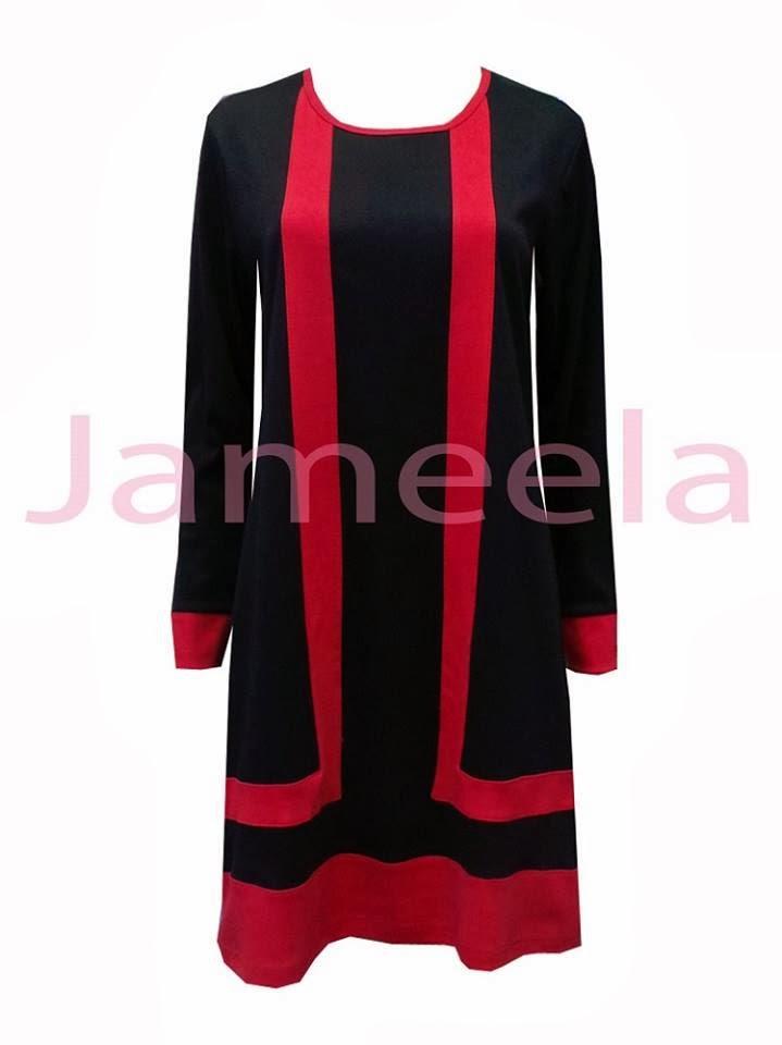 T-shirt-Muslimah-Jameela-JA227A