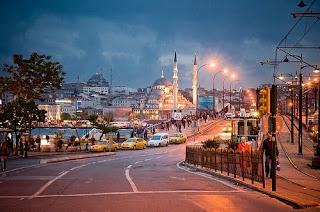 صور عاطمة تركيا اسطنبول