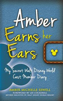 Between Books - Amber Earns Her Ears