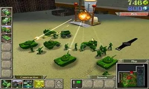 Free download game real time strategy full version