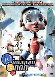 Baixar Filme Pinóquio 3000 (Dublado) Online Gratis