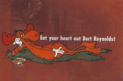 Made for TV Mayhem March 2012 – Burt Reynolds Birthday Card
