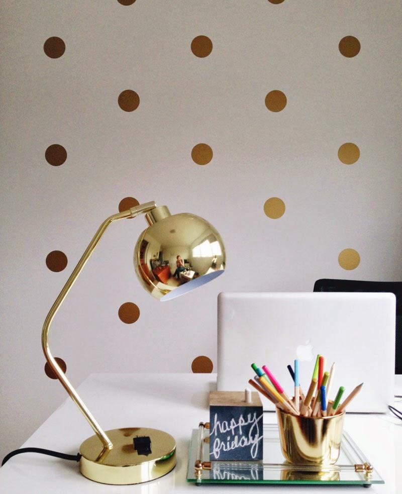7 sencillos diy 39 s para decorar tus paredes maria victrix for Como decorar tu pared