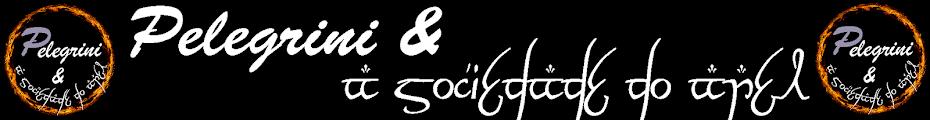 Pelegrini e a Sociedade do Anel