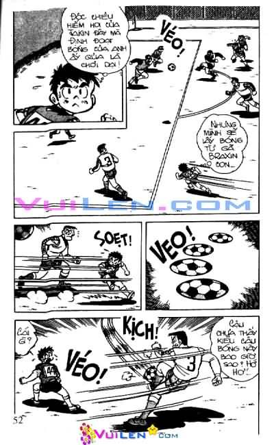Jindodinho - Đường Dẫn Đến Khung Thành III  Tập 13 page 52 Congtruyen24h