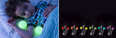 Creative Night Lamps and Cool Night Light Designs (20) 2