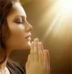 tekun berdoa