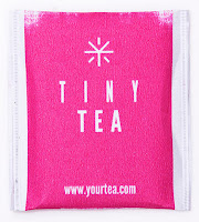 thé vertus