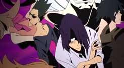 League of Legends Anime – Episódio 07