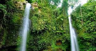 3 Air Terjun dengan Suasana Tenang di Lombok