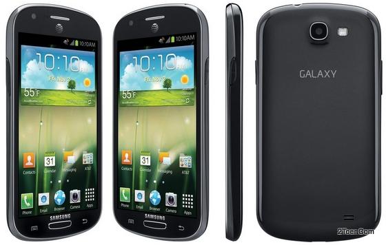 Samsung Galaxy Express SGH-i437