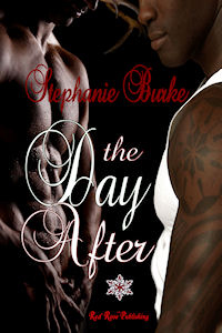 The Day After by Stephanie Burke