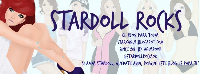 Stardoll Rocks - Trucos, novedades, todo sobre Stardoll!