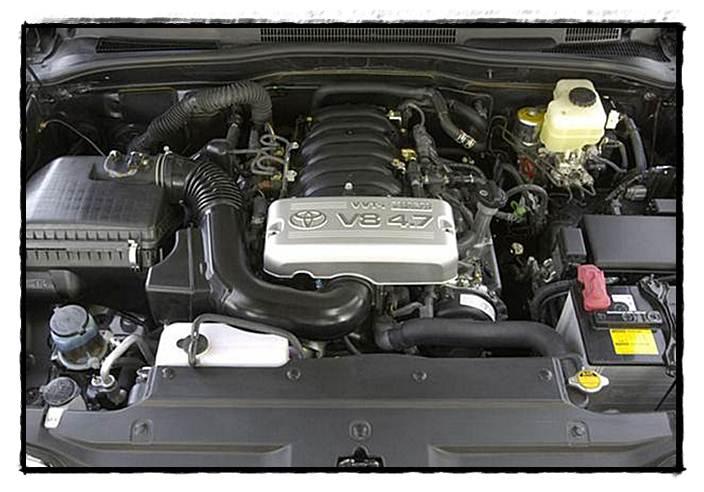 2017 4runner V8