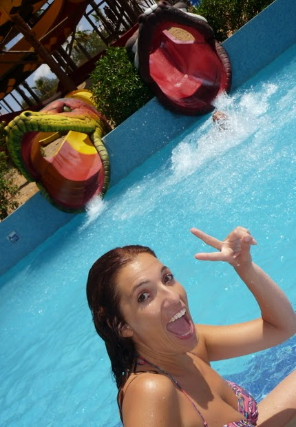 anaconda aqualand