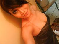Sexy Asian Clubbing Girl
