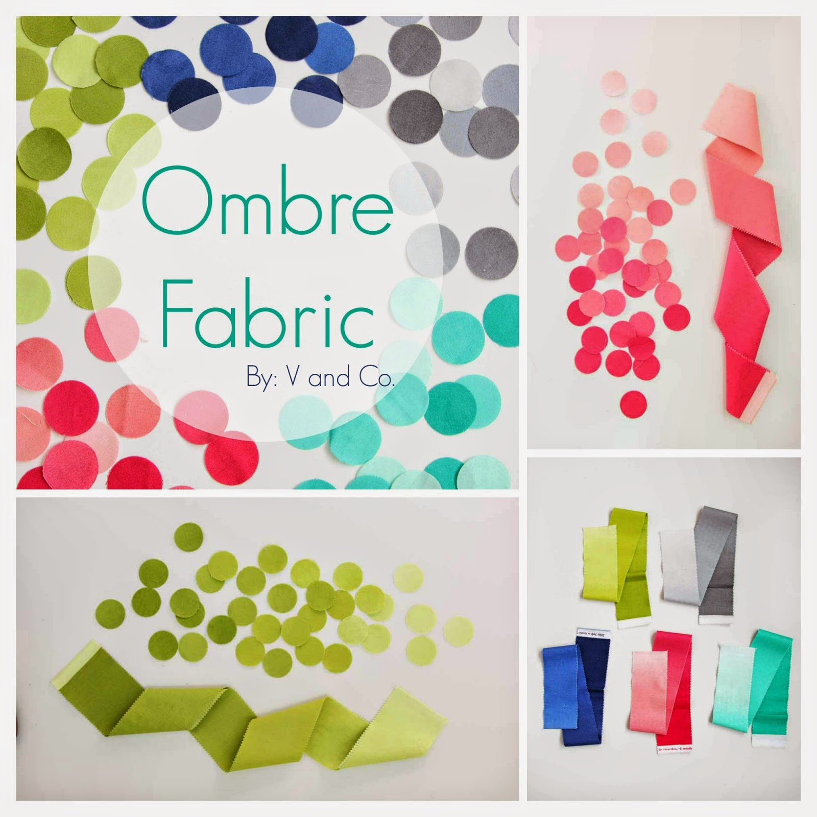 V and Co.: Color Theory By V and Co for Moda Fabrics : ombre quilting fabric - Adamdwight.com