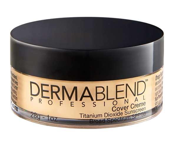 Dermablend Professional Corrective Cosmetics, Dermablend Professional, Corrective Cosmetics, Dermablend Cover Crème