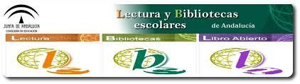 Bibliotecas Andalucía