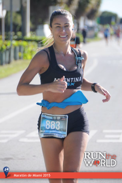 Maratón de Miami 2015