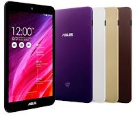 Harga dan Spesifikasi Asus ZenPad 7 dan Zenpad 8 Terbaru