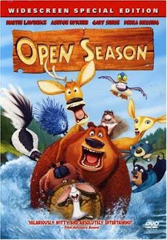 Open season – amigos salvajes