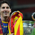 Lionel Messi FC Barcelona UEFA Champions League Final & Winner 2011 : Man of the Match