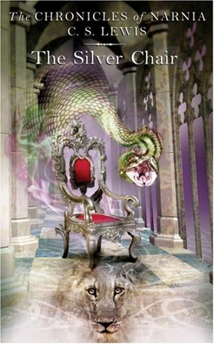 The Chronicle of Narnia : The Silver Chair