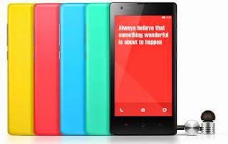 harga dan spesifikasi smartphone xiaomi redmi, smartphone termurah dan berkualitas, hp xiaomi redmi rilis di indonesia, hp murah hanya 1 jutaan