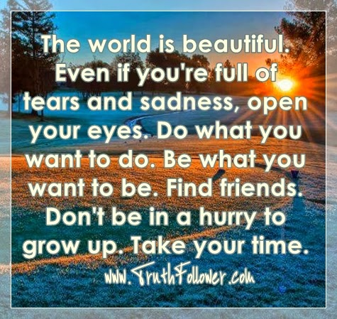 Quotes About Growing Up And Moving On. QuotesGram