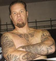 Rojas Tattoos Alan James Hetfield Tattoo Styles