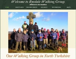 Ryedale Walking Group