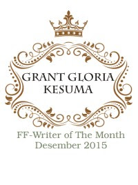 FF-Writer of The Month